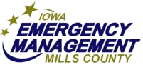 Iowa Emergency Management Mills County